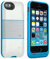 Logitech Protection+ for iPhone 5/5S 1800mAh