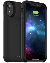 Mophie Juice Pack Access for iPhone Xr 2000mAh