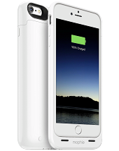 Mophie Juice Pack for iPhone 6+/6S+ 2600mAh