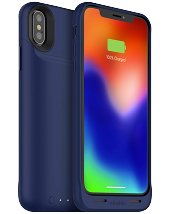 Mophie Juice Pack Air for iPhone X 1720mAh