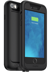 Mophie Juice Pack H2PRO for iPhone 6/6S 2750mAh
