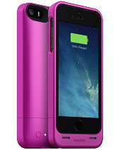 Mophie Juice Pack Helium for iPhone 5/5S 1500mAh