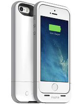 Mophie Juice Pack Plus for iPhone 5/5S/SE 2100mAh