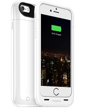Mophie Juice Pack Plus for iPhone 6/6S 3300mAh