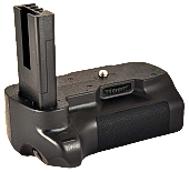 Phottix BP-D60 Premium Battery Grip