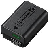 Sony NP-FW50 Batería recargable de Li-ion 1020mAh